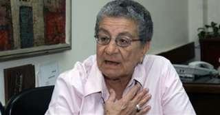 أمينة شفيق: إسرائيل استغلت الربيع العربي لسرقة التراث اليهودي اليمني والعراقي
