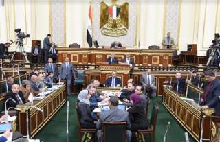 استئناف جلسات مجلس النواب يوم 8 مارس
