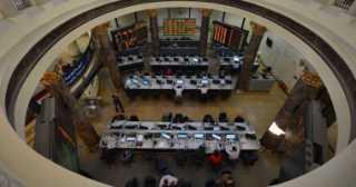 انتعاش البورصة المصرية بعد قرار الرئيس السيسى
