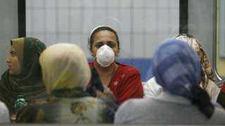 وكيل مجلس النواب يطالب بفرض حظر التجوال و يحذر الشعب من تحول مصر إلى الصين وإيطاليا