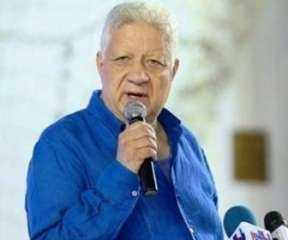 مرتضى منصور يكشف حقيقة التفاوض مع أحمد فتحى ورحيل محمد أبو جبل