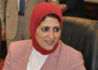 خروج 14 حالة من المصابين بفيروس كورونا من مستشفى العزل بينهم 11 مصريًا و 3 فرنسيين