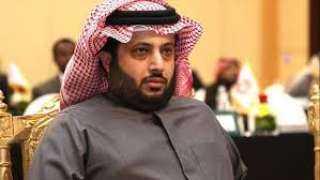 تركى آل الشيخ : ماليش علاقة بانتقال أى لاعب أو التكفل بمهرجان اعتزال لاعبيين فى مصر