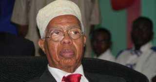 وفاة رئيس الوزراء الصومالى السابق بفيروس كورونا