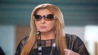 الفنانة نادية الجندي تهدد بمقاضاة كل من ينتحل اسمها أو يتطرقلحياتها الخاصة