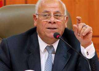 إقالة رئيس جمعية دفن الموتى في بورسعيد بعد  رفضه نقل متوفي بفيروس كورونا للمقابر