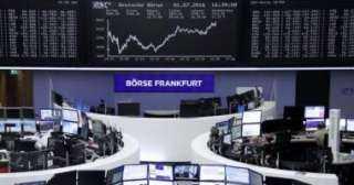 الأسهم الألمانية الأفضل أداء في أوروبا مع ارتفاع معنويات الشركات