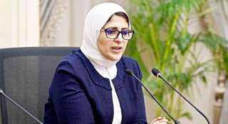 وزيرة الصحة تأمر بفتح تحقيق عاجل فى واقعة وفاة طبيب مستشفي المنيرة