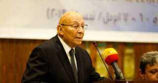 محمد فايق ينعى عبد الرحمن اليوسفى أحد رموز حقوق الإنسان فى الوطن العربى