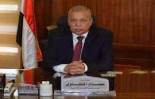 المستشارة فاطمة عثمان محمد عثمان أول مديرة نيابة بمحافظات الصعيد