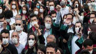الصحة العالمية تتوقع وصول عدد المصابين بالكورونا إلى 10 ملايين خلال الأسبوع القادم