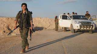 مقتل جندى تركى فى اشتباكات فى شمال العراق