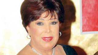 رئيس لجنة مكافحة الكورونا بوزارة الصحة : الحالة الصحية للفنانة رجاء الجداوى غير جيدة