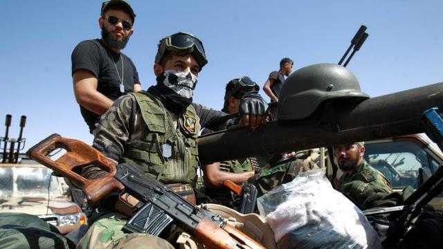 الجيش الليبيى يجهض محاولات كتائب الوفاق للتقدم باتجاه سرت