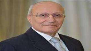 وفاة الفريق محمد العصار وزير الإنتاج الحربى بعد صراع مع السرطان