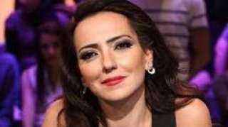 إصابة الفنانة السورية أمل عرفة بالكورونا