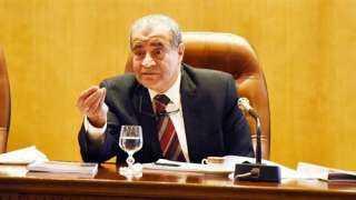 وزير التموين يعدل رسوم مصلحة دمغ المصوغات والموازين
