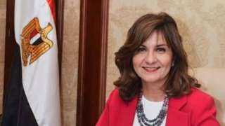 وزيرة الهجرة: جار متابعة نقل جثامين الـ 3 مصريين ضحايا انفجار بيروت
