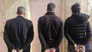 حبس 3 متهمين روجوا استروكس في السلام