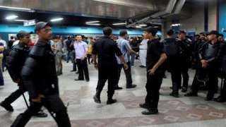 شرطة النقل تضبط 852 قضية خلال حملات أمنية