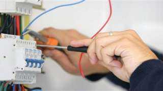 ضبط 3 آلاف قضية سرقة تيار حصيلة شرطة الكهرباء بالمحافظات