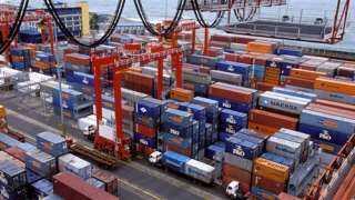 الإحصاء: هبوط التبادل التجارى مع قطر لأدنى مستوياته خلال 2020