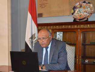 مصر تشارك فى الاجتماع الأممى الخاص بالوضع الإنسانى فى لبنان