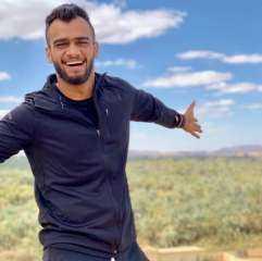وفاة اليوتيوبر مصطفى الحفناوى