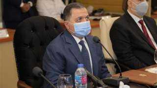 وزير الداخلية يوجه بتكثيف انتشار القوات لتأمين انتخابات «الشيوخ»