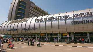 جمارك مطار القاهرة تضبط محاولة تهريب هواتف محمولة