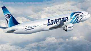 غدًا.. «مصر للطيران» تنظم 28 رحلة لنقل 3 آلاف راكب