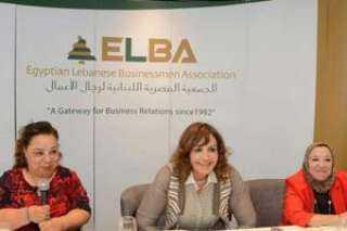 «المصرية اللبنانية»: المرأة تشارك بقوة في الاستحقاقات الانتخابية كافة