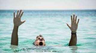 غرق 4 اشخاص بشواطيء الإسكندرية