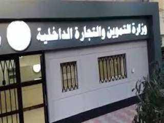 تحرير 208 محضر مخالفة تموينية فى أسواق الإسكندرية