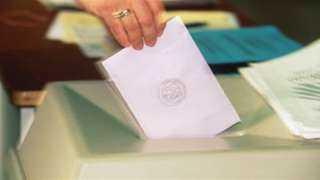 إعلان نتائج انتخابات مجلس الشيوخ رسميا يوم 19 اغسطس