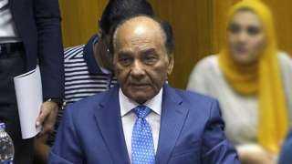 رئيس جمعية مستثمري الغاز ينعى فريد خميس