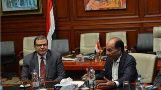 وزير القوى العاملة ينعي رائد الصناعة المصرية محمد فريد خميس
