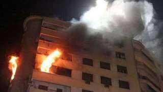 شاب أشعل النار في شقة صديقه: أبتز شقيقتي بصور فاضحة