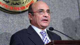 وزير العدل يتابع أعمال صيانة المحاكم وتطويرها