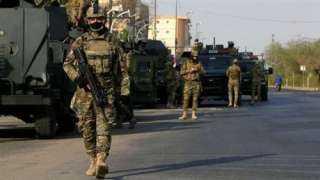 «لليوم الثاني».. حملات تفتيش عن مطلقي صواريخ كاتيوشا في بغداد