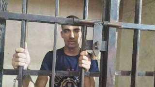 السجن 15 عاما  لقاتل ابنة عمه وطفليها فى كفر الدوار