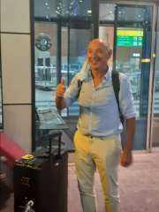 باتشيكو يصل القاهرة لقيادة الزمالك