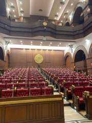 بث وقائع أولى جلسات مجلس الشيوخ غدا على الهواء