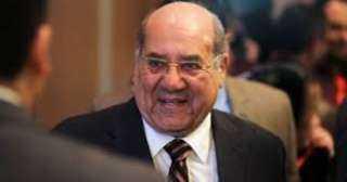 فوز المستشار عبدالوهاب عبدالراق برئاسة مجلس الشيوخ