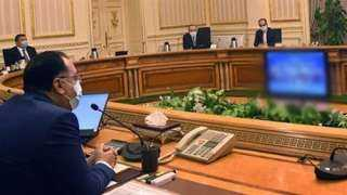 الحكومة تتابع تنفيذ تكليفات الرئيس بالتوسع في نظام الري الحديث