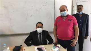 مستشار لجنة انتخابية فى بولاق: العملية منظمة والوضع تحت السيطرة