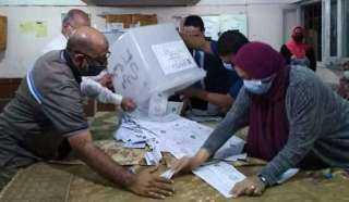 بدء فرز اصوات الناخبين فى 1160 لجنة فرعية بالإسكندرية