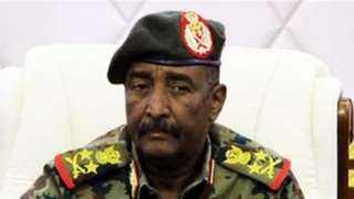 رئيس المجلس السيادى فى السودان يزور القاهرة اليوم