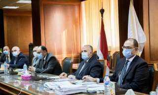 مصرتشارك فى الاجتماع السداسى لمفاوضات سد النهضة..اليوم