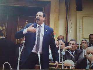مجهولون يطلقون الرصاص على عضو مجلس نواب ومرشح عن حزب حماة الوطن بالفيوم